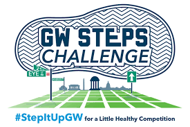 Challenge Steps Step Up For Prizes In Gw Steps Challenge Gw Today The George