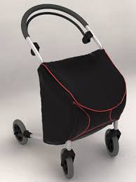 rollator design references and cases from akpdesign