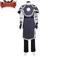 Aang Halloween Costume Aliexpress Buy Avatar Airbender Sokka Cosplay