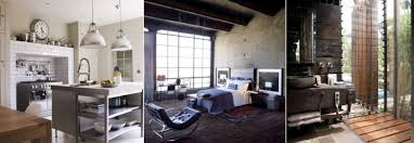 how to bestow industrial style upon your home homecrux