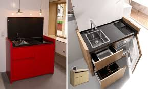 meuble cuisine modulable 10 idées pour optimiser l aménagement d un studio partie 1 2