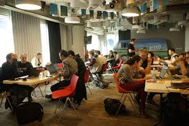 Google Tel Aviv Office Google Geo Developers Blog Code The Road Europe Recap Our First