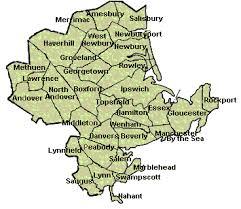 map of essex county nj essex county massachusetts map montana map