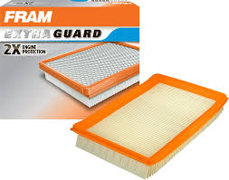 amazon com fram ca9392 extra guard flexible panel air filter