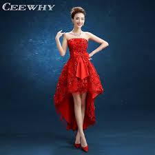 formal red dress promotion shop for promotional formal red dress