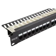 Patch Panel Label Template Excel Product Search Excel Networking