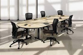 Modular Conference Table Global Cnn501 Connectables Modular Conference Room Table