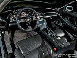 custom jeep interior mods 1993 acura nsx modified magazine