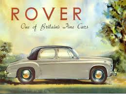 top five family cars of the 1950s saga