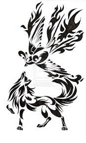 wolf indian tattoos designs 152 best tattoo images on pinterest drawings galaxy tattoos and