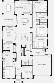 floor plans for single story homes 17 best ideas about single story homes on 2 lofty luxury