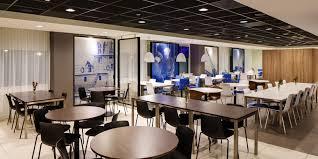 Kitchen Express Holiday Inn Express Rotterdam Central Station Hotel By Ihg