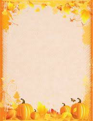 thanksgiving stationery thanksgiving letterhead happy