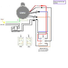 dayton motor wiring diagram carlplant