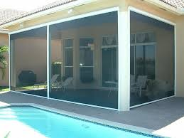 Mosquito Nets For Patio Mosquito Net For Patio Door Home Design Ideas