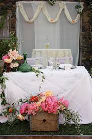 21 sweetheart table ideas for weddings mon cheri bridals