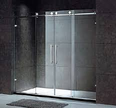 Frameless Shower Sliding Glass Doors Frameless Shower Doors Vancouver Sliding Shower Doors Vancouver