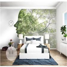 revetement mural chambre taille personnalisée photo fond papier peint abstrait ligne