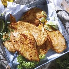 cuisine filet de poulet eismann escalopes de filet de poulet au beurre livraison viandes