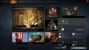 dota 2 reborn update will change the game u0027s engine completely