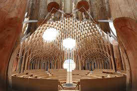 light and life church gallery of light of life church shinslab architecture iisac 14