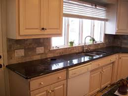 clean kitchen stone backsplash with how to ideas black tile jose