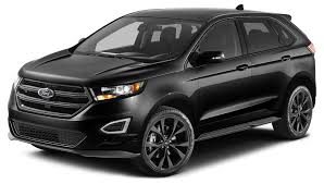 ford crossover suv best 25 ford edge ideas on pinterest new ford edge 2007 ford