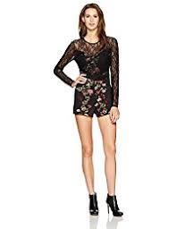 guess jumpsuits amazon com guess jumpsuits rompers overalls clothing