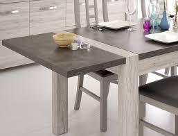 Esszimmertisch Calpe Esstisch Grau Bestseller Shop Für Möbel Und Einrichtungen