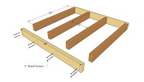 a frame cabin floor plans a frame house plans cottage house plans