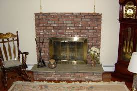 living room decorating ideas with brick fireplace centerfieldbar com
