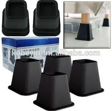 Tall Bed Risers Bed Risers Bed Risers Suppliers And Manufacturers At Alibaba Com