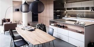 cuisine et salle à manger tout pour une cuisine salle à manger contemporaine femme actuelle