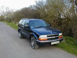 opel blazer chevrolet blazer 1999 review amazing pictures and images u2013 look