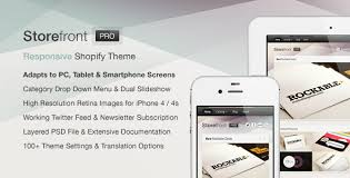 shopify themes documentation storefront pro for shopify premium theme by obest themeforest
