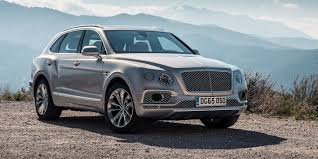 bentley exp 12 bentley bentayga v bentley exp 9f concept styling face off