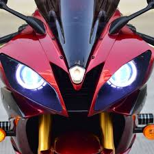 aliexpress com buy kt headlight for yamaha yzf r6 2006 2007 led