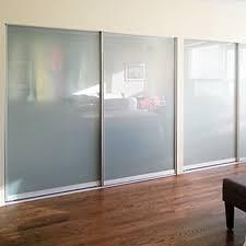 Sliding Glass Closet Door Sliding Glass Mirrored Closet Doors Creative Mirror Shower