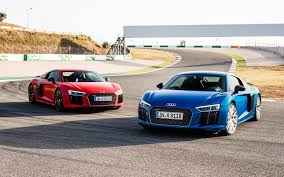 audi r8 2017 audi r8 news reviews picture galleries and videos the
