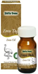 Minyak Emu australian emu 20 ml essential from turkey istanbul