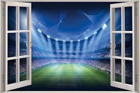 archive by wall arts page 7 home design football field wall mural