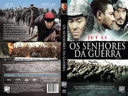 Irmandade Da Guerra - filme os senhores da guerra jet li china dvd original r 30 00
