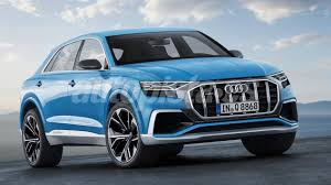 audi q9 images the suv great in the future bmw x7 audi q9 car