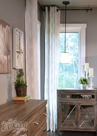 How High To Hang Pictures How High Should I Hang Drapes U2013 Tip Tuesday The Diy Mommy