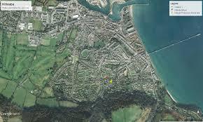 Mount Sac Map Killeaba U2013 Part One U2013 Round Mounds Of The Isle Of Man