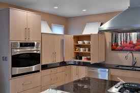 Kitchen Styles Cement Home Decor Ideas Kitchen Design