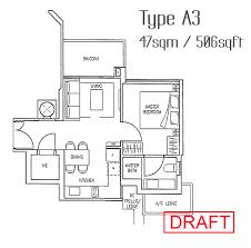 Afc Floor Plan by Floor Plans Stars Of Kovan