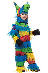 Donkey Halloween Costume Mexican Pinata Donkey Party Costume Child Boys Girls Kids Toddler