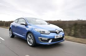 renault sport rs 01 blue renault megane by car magazine
