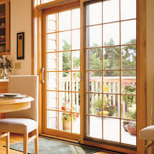 Patio Doors Cincinnati San Diego Window Replacement Pella Windows Doors